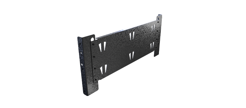 RACK IT 400KG HOOK PLATE