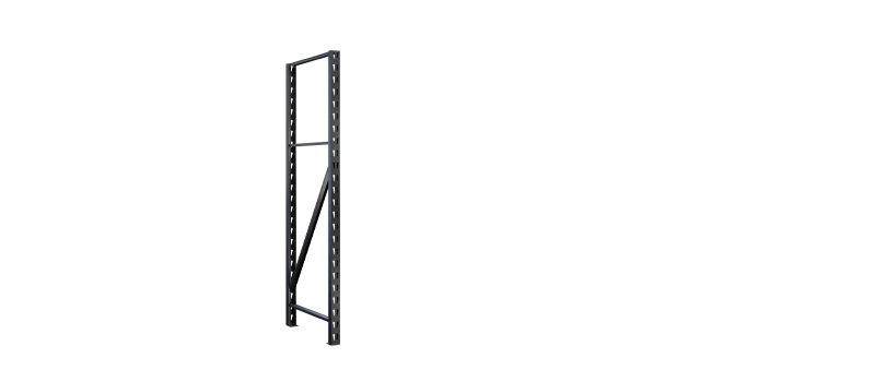 RACK IT 1000KG UPRIGHT 1830mm