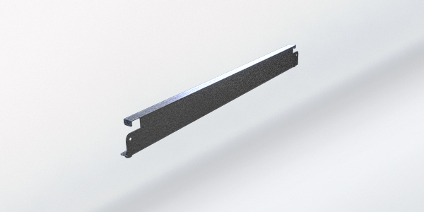 RACK IT 1000KG SHELF SUPPORT BRACE (For 2464mm Beam)