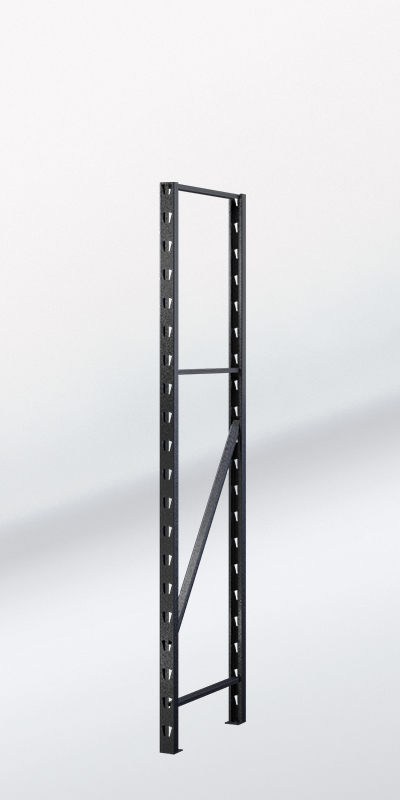 RACK IT 400KG UPRIGHT 1526x430mm
