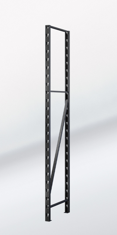 RACK IT 400KG UPRIGHT 1831x430mm