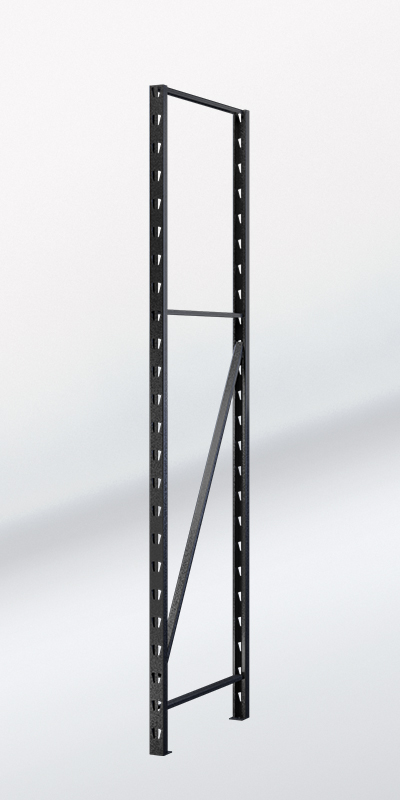 RACK IT 400KG UPRIGHT 1831x530mm