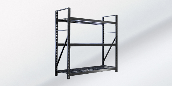 RACK IT 1000KG 3 WIRE SHELF KIT 1938X1830X645mm