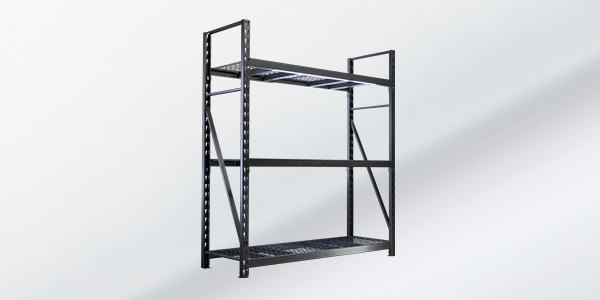 RACK IT 1000KG 3 WIRE SHELF KIT 1938X2135X645mm