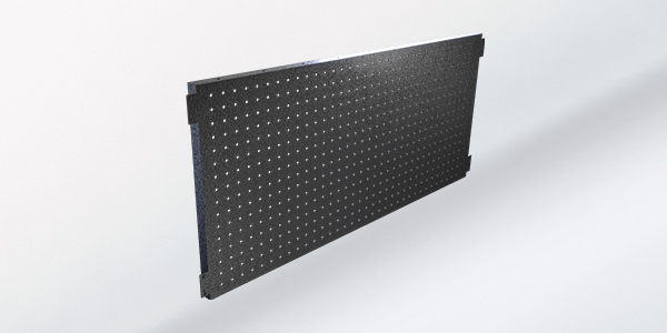 RACK IT WALL PEGBOARD