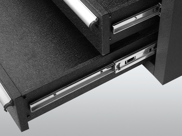 Ball Bearing Drawers